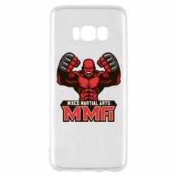 Чохол для Samsung S8 MMA Fighter 2