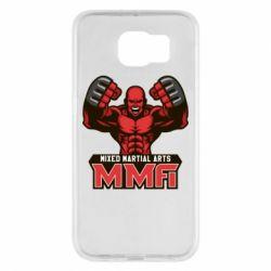 Чохол для Samsung S6 MMA Fighter 2