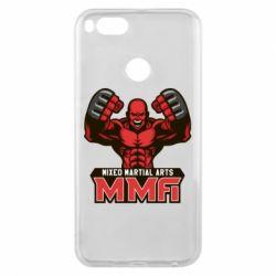 Чохол для Xiaomi Mi A1 MMA Fighter 2