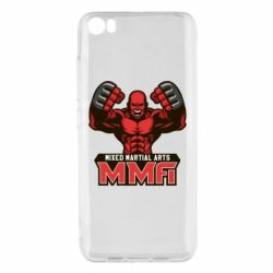 Чохол для Xiaomi Mi5/Mi5 Pro MMA Fighter 2
