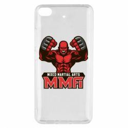 Чохол для Xiaomi Mi 5s MMA Fighter 2