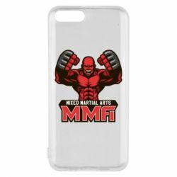 Чохол для Xiaomi Mi6 MMA Fighter 2