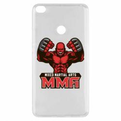 Чохол для Xiaomi Mi Max 2 MMA Fighter 2
