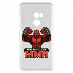 Чохол для Xiaomi Mi Mix 2 MMA Fighter 2