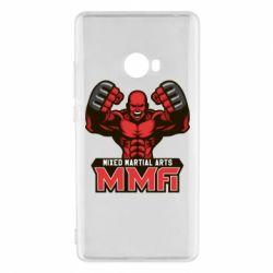 Чохол для Xiaomi Mi Note 2 MMA Fighter 2