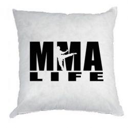 Подушка MMA Life