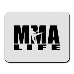 Коврик для мыши MMA Life - FatLine