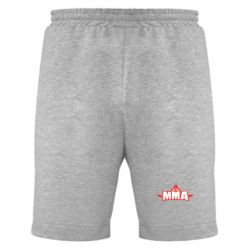 Мужские шорты MMA Pattern - FatLine