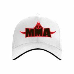 Кепка MMA Pattern