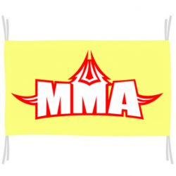 Прапор MMA Pattern