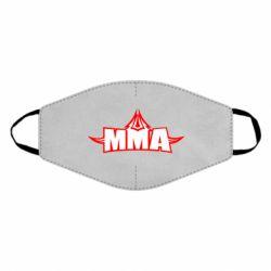 Маска для обличчя MMA Pattern