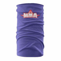 Бандана-труба MMA Pattern