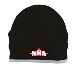 Шапка MMA Pattern