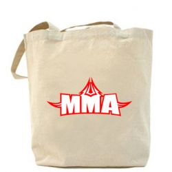 Сумка MMA Pattern