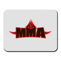 Коврик для мыши MMA Pattern - FatLine