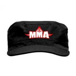 Кепка милитари MMA Pattern - FatLine
