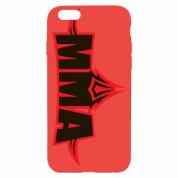 Чохол для iPhone 6/6S MMA Pattern