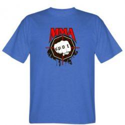 Футболка MMA Spot