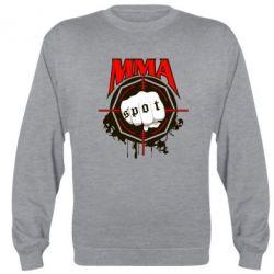 Реглан MMA Spot - FatLine