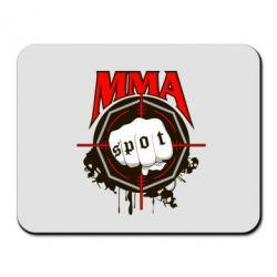 Коврик для мыши MMA Spot - FatLine