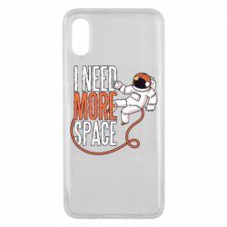 Чехол для Xiaomi Mi8 Pro Мне нужно больше космоса