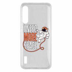 Чохол для Xiaomi Mi A3 Мне нужно больше космоса