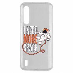 Чехол для Xiaomi Mi9 Lite Мне нужно больше космоса