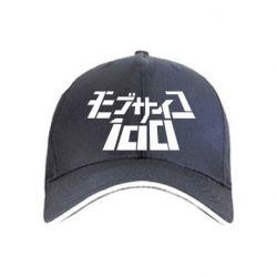 Кепка Mob Psycho 100
