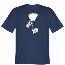 Мужская футболка Mob