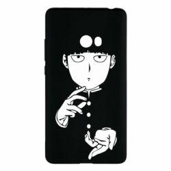 Чехол для Xiaomi Mi Note 2 Mob