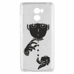 Чехол для Xiaomi Redmi 4 Mob