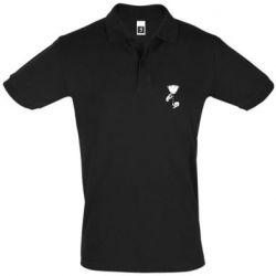 Мужская футболка поло Mob