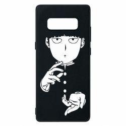 Чехол для Samsung Note 8 Mob
