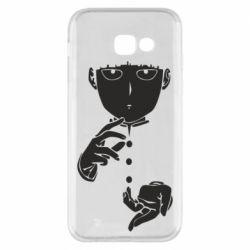 Чехол для Samsung A5 2017 Mob