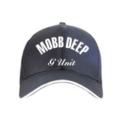 Кепка Mobb Deep G Unit