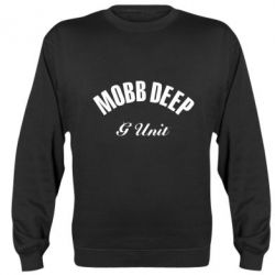 Реглан (свитшот) Mobb Deep G Unit