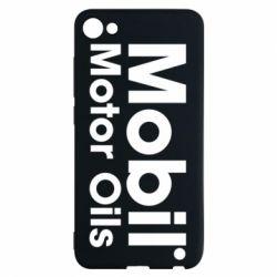 Чехол для Meizu U10 Mobil Motor Oils - FatLine