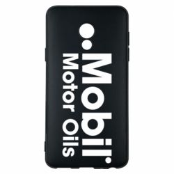 Чехол для Meizu 15 Lite Mobil Motor Oils - FatLine