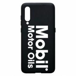 Чехол для Xiaomi Mi9 Mobil Motor Oils