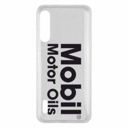 Чохол для Xiaomi Mi A3 Mobil Motor Oils