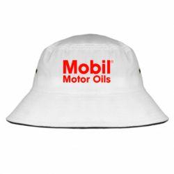 Панама Mobil Motor Oils