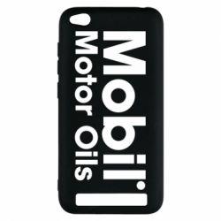 Чехол для Xiaomi Redmi 5a Mobil Motor Oils - FatLine
