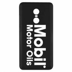 Чехол для Xiaomi Redmi Note 4x Mobil Motor Oils - FatLine