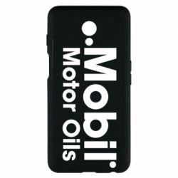 Чехол для Meizu M6s Mobil Motor Oils - FatLine