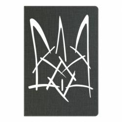 Блокнот А5 Молодіжний герб