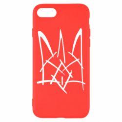 Чохол для iPhone 8 Молодіжний герб