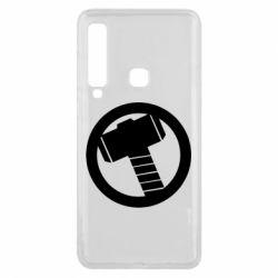 Чехол для Samsung A9 2018 Молот Тора