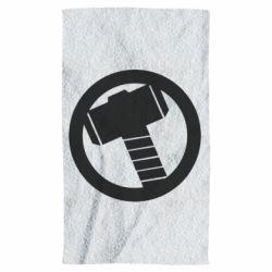 Полотенце Молот Тора