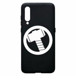 Чехол для Xiaomi Mi9 Молот Тора