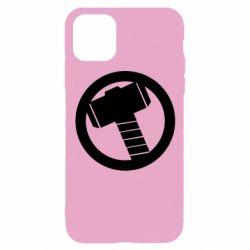 Чехол для iPhone 11 Pro Молот Тора